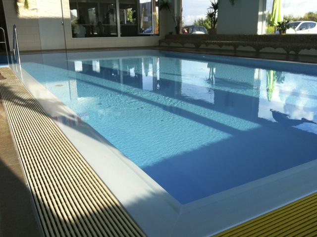 Ein Jahr Schwimmschule Delphin in Beckedorf