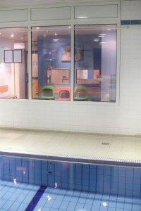 Schwimmschule Delphin Alstertal