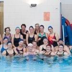 Team Schwimmschule Delphin AquaFitness