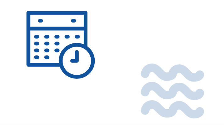 Wie oft sollte man pro Woche zur Aqua Fitness kommen?