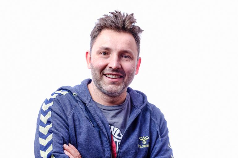 Andrey Boris