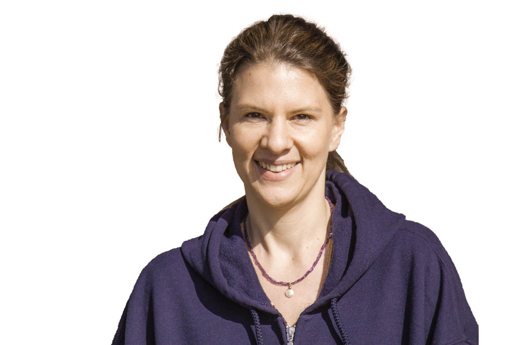 Melanie Becka-Friedrich