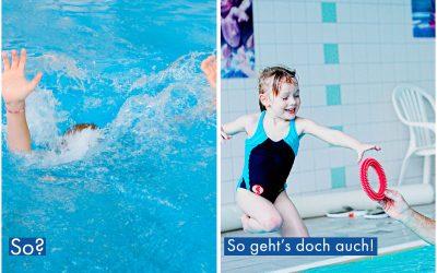 Schwimm-Sicherheitstag 2019