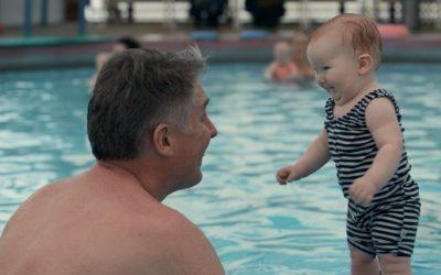 Kinostart in Hamburg – Snorri & der Babyschwimmclub