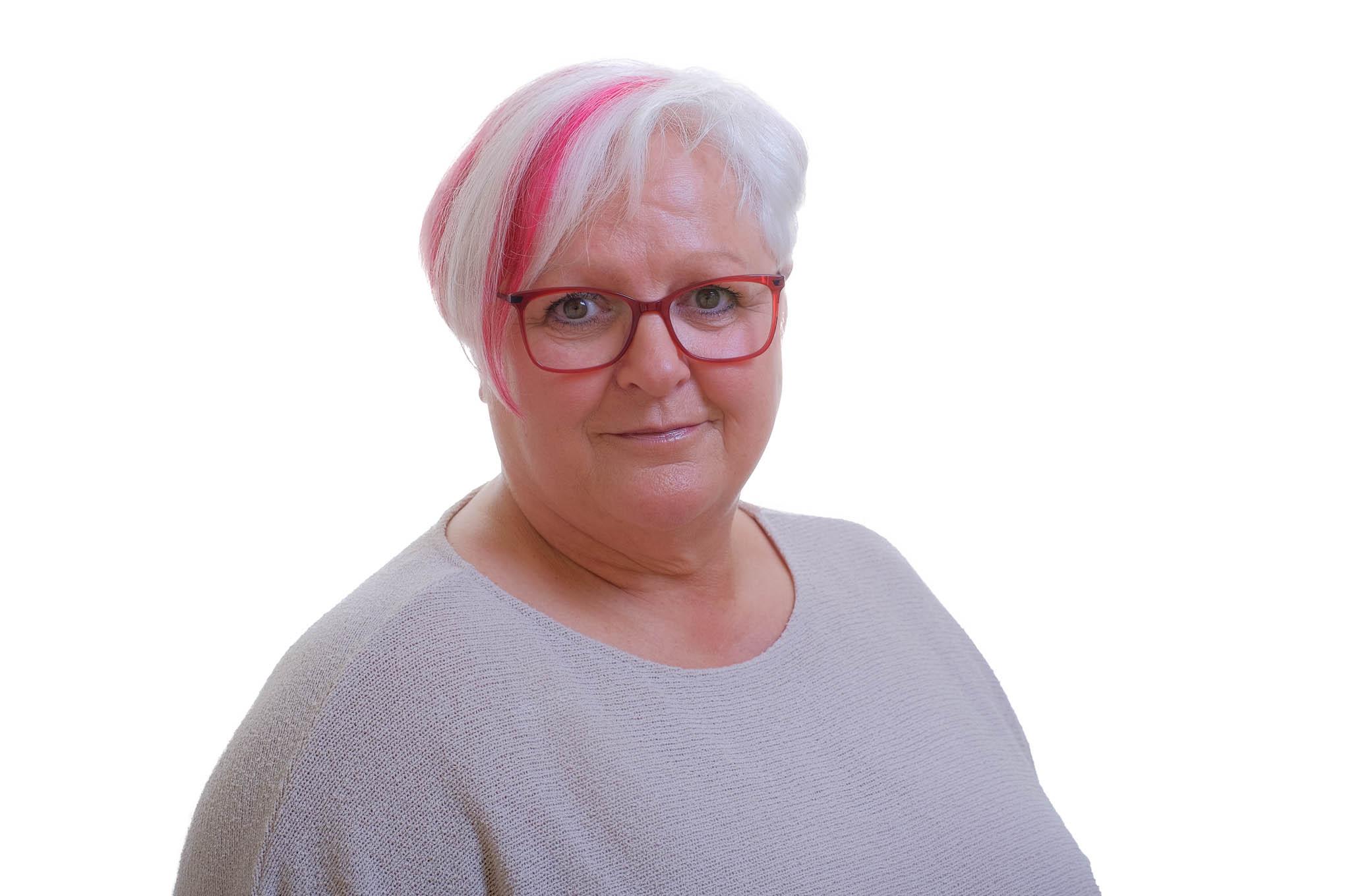 Bettina Eggert