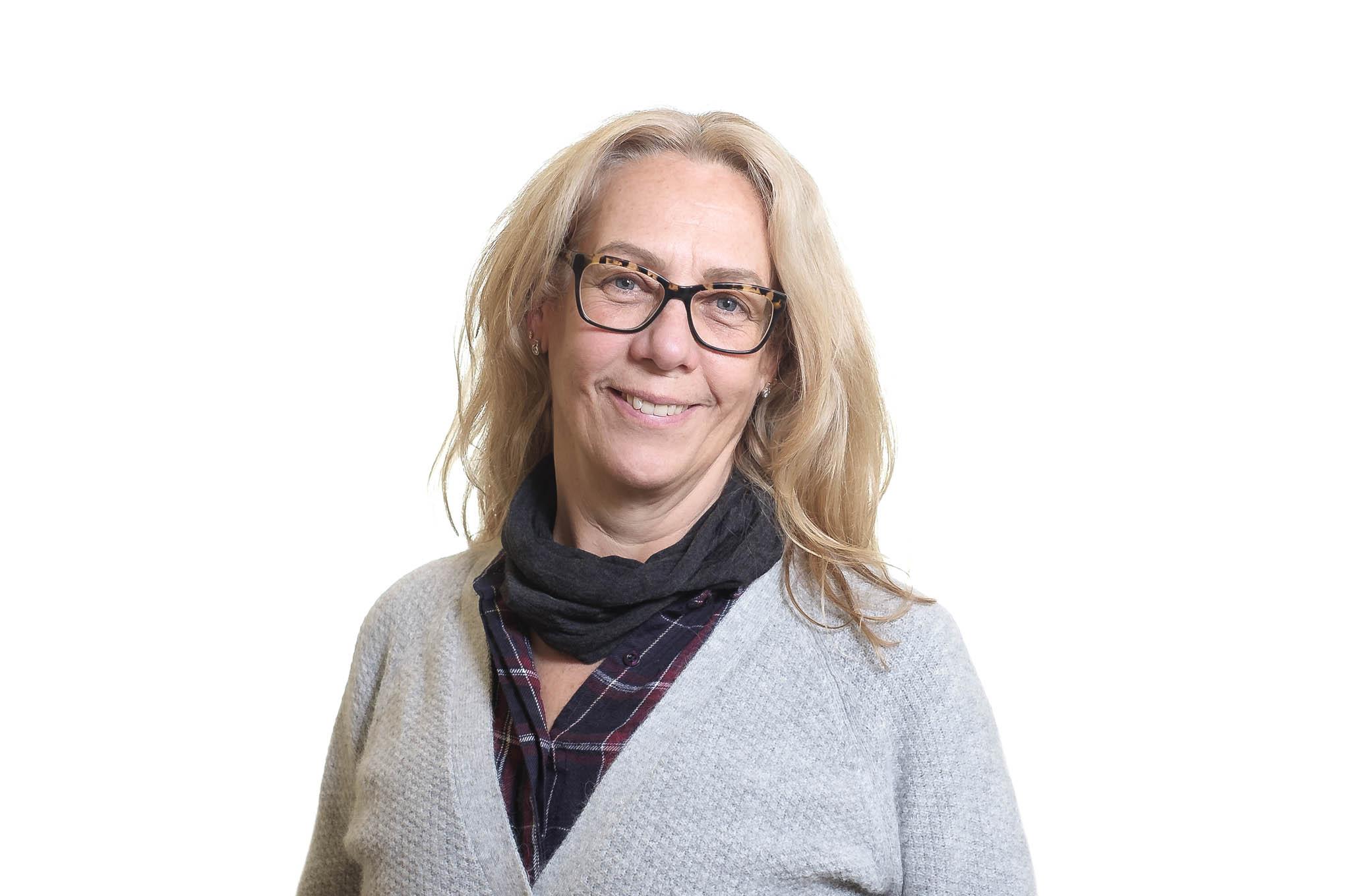 Doris Hein
