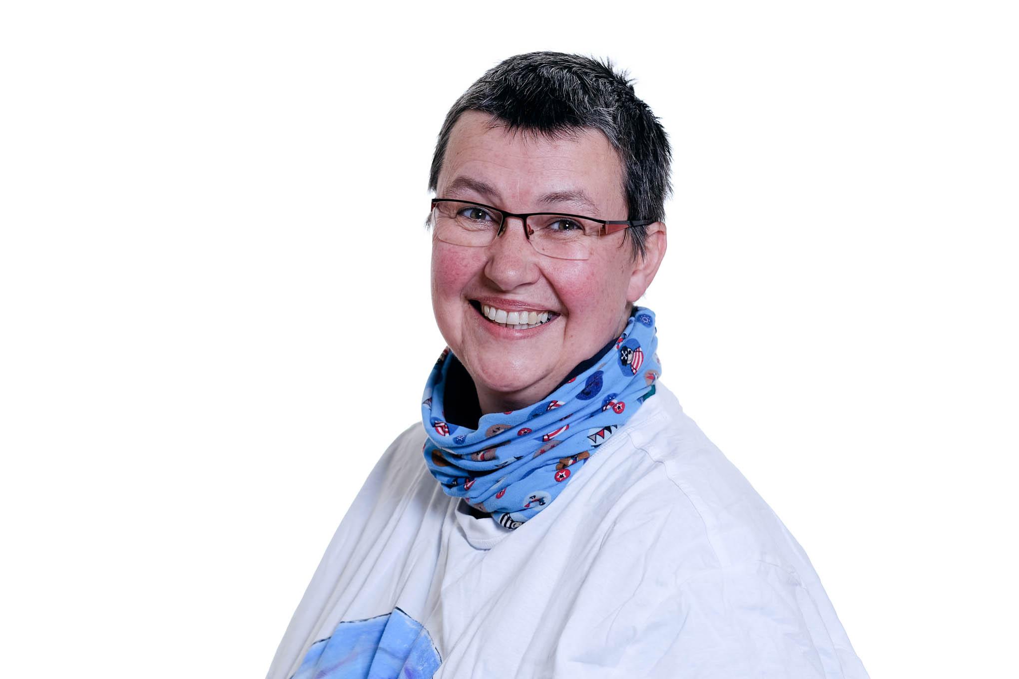 Meike Gröhler