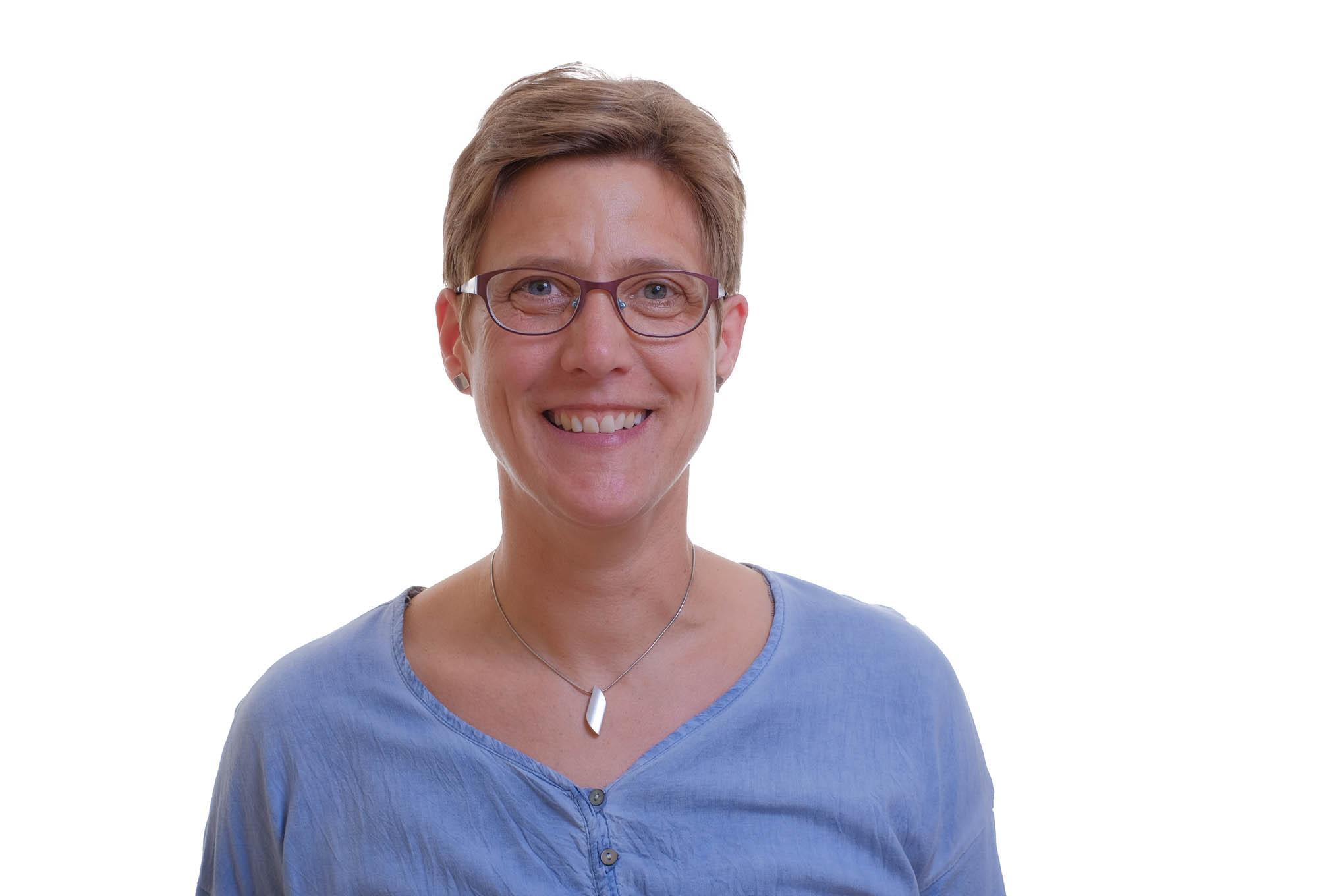 Silke Elkemann-Reusch